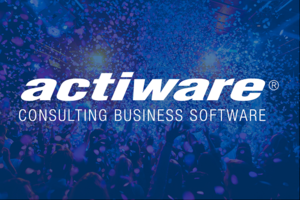 ACTIWARE Kundentag 2.0