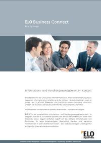 ELO Business Connect